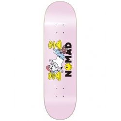 Deck Nomad Nuclear Chill 8 2021 pour homme