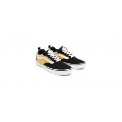 Shoes Vans Kyle Walker Pro Gold Black 2021 pour