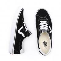 Shoes Vans Sport Black 2021