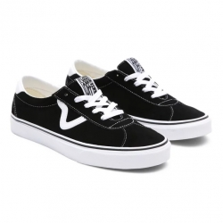 Shoes Vans Sport Black 2021 pour