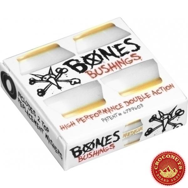Bushings Bones Medium White 2021