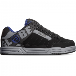 Shoes Globe Tilt Black Carbon Blue 2021 pour homme