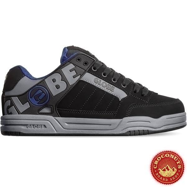 Shoes Globe Tilt Black Carbon Blue 2021
