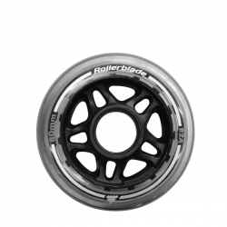 Roues Rollerblade 80MM 82A 2021 pour