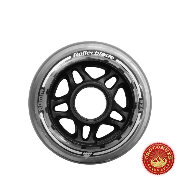 Roues Rollerblade 80MM 82A 2021