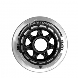 Roues Rollerblade 90MM 84A 2021 pour