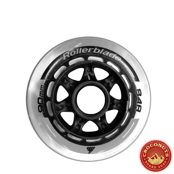 Roues Rollerblade 90MM 84A 2021