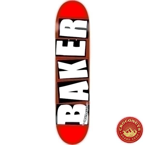 Baker Deck Brand Logo White 8 2021
