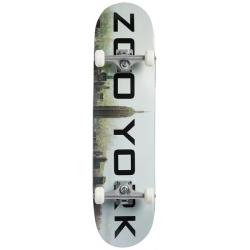 Skate Complet Zoo York Fog Multi 7.75 2021 pour