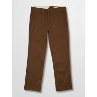 Pantalon Volcom Frickin Skate Chino Vintage Brown 2021