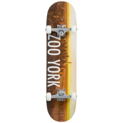 Skate Complet Zoo York Sunrise Multi 8.25 2021 pour