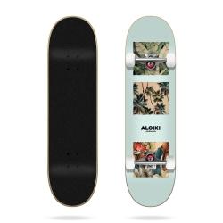 Skate Complet Aloiki Zicatela 7.75 2021 pour