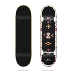 Skate Complet Aloiki Aztec 8 2021 pour