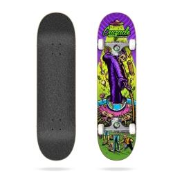 Skate Complet Cruzade Deathskull 8.25 2021 pour