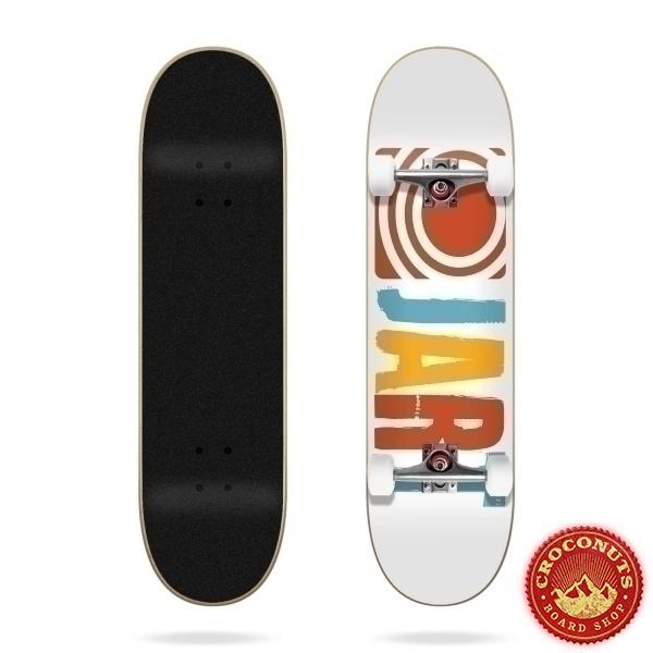 Skate Complet Jart Classic 8 2021