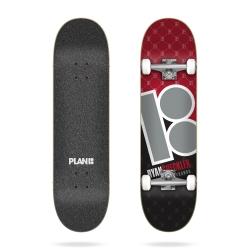Skate Complet Plan B Scheckler Corner 8 2021 pour