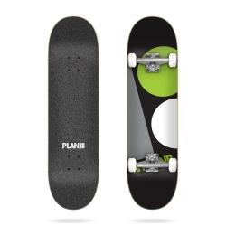 Skate Complet Plan B Macro 8.25 2021 pour