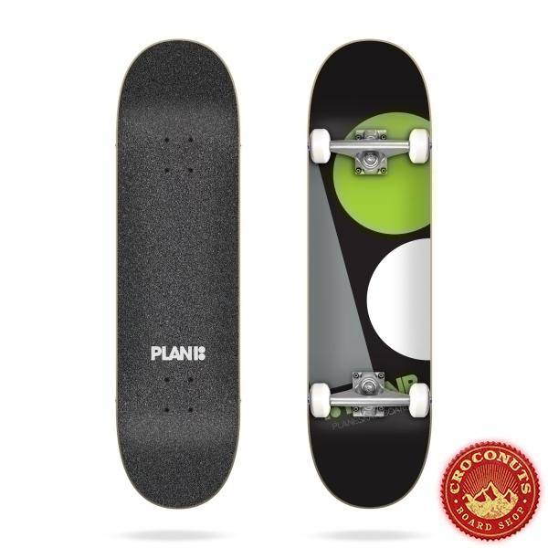 Skate Complet Plan B Macro 8.25 2021