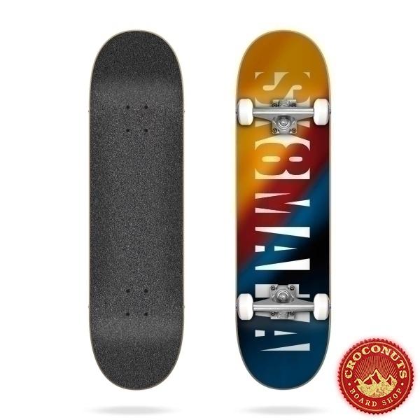 Skate Complet Sk8mafia OG Logo Blur 8 2021