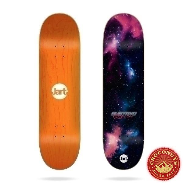 Deck Jart Universe Gustavo Ribeiro 8 2021