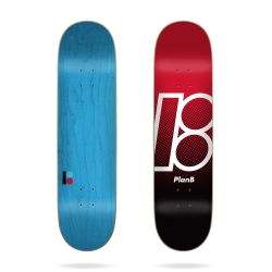 Deck Plan B Team Andromeda 8 2021 pour homme
