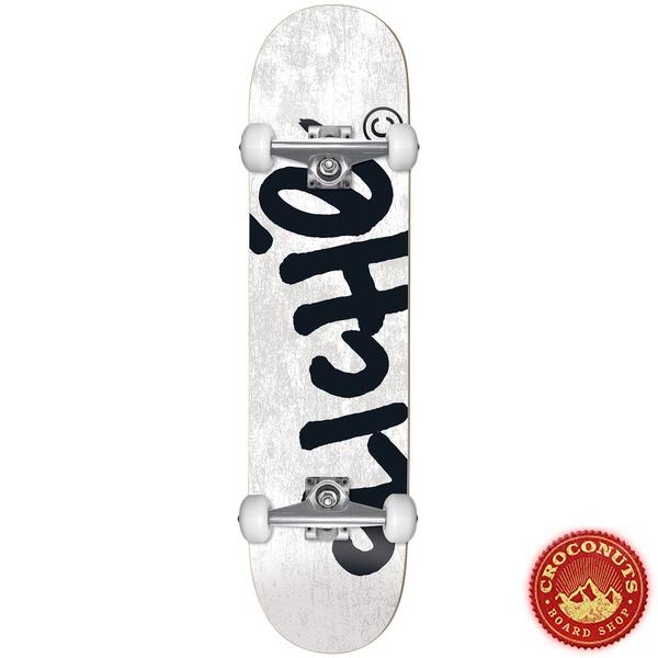 Skate Complet Cliche Handwritten 8.25 2021