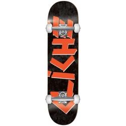 Skate Complet Cliche Scotch Black Red 7.75 2021 pour
