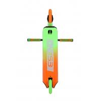 Trotinette Blunt One S3 Green Orange  2021