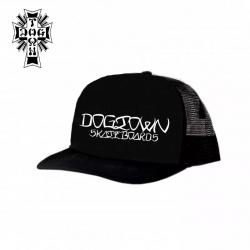 Casquette Dogtown Ese Script Mesh Black 2021 pour homme