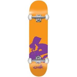 Skate Complet Cliche Europe Orange 7.875 2021 pour