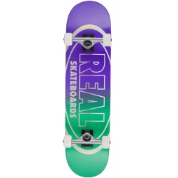 Skate Complet Real Golden Oval Outliners 8 2021 pour homme