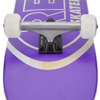 Skate Complet Real Golden Oval Outliners 8 2021