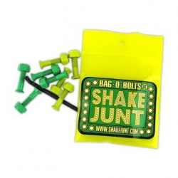 Visserie Shake Junt Green Yellow Allen 1 2021 pour homme