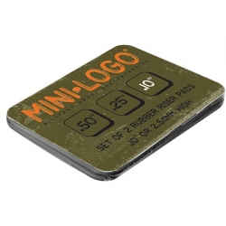 Riser pad Mini Logo  0.10 2021 pour homme