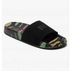 Sandales DC Shoes Bob's Burgers Slide  2021 pour homme