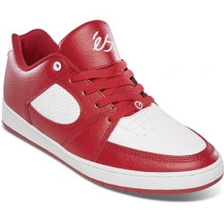 Chaussures ES Accel Slim Red White 2021 pour