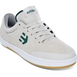 Chaussures Etnies Marana White Green 2021 pour