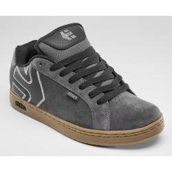 Chaussures Etnies Fader Grey Gum 2021 pour