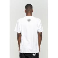 Tee Shirt Santa Cruz Santa Muerte White 2021
