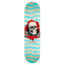 Deck Powell Peralta Ripper Natural Turquoise 8 2020 pour homme