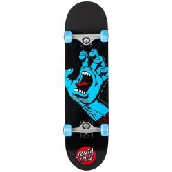 Skate Complet Santa Cruz Screaming Hand 8 2021 pour homme