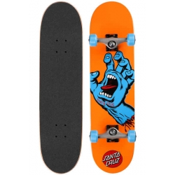 Skate Complet Santa Cruz Screaming Hand 7.8 2020 pour