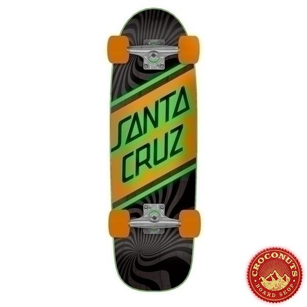 Cruiser Santa Cruz Street Skate 8.79 2021