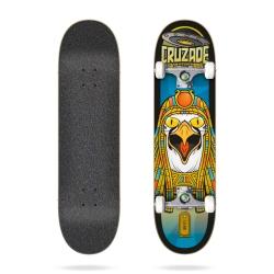 Skate Complet Cruzade Conspiracy Ra 8 2021 pour