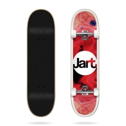 Skate Complet Jart Tie Dye 7.87 2021 pour