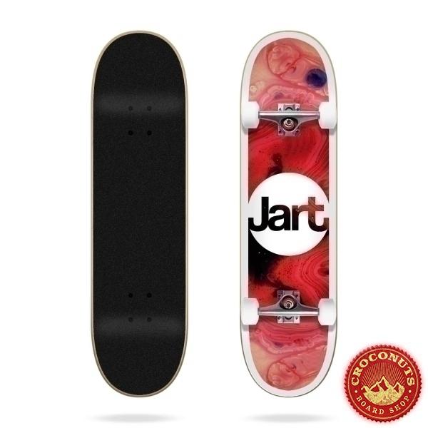 Skate Complet Jart Tie Dye 7.87 2021