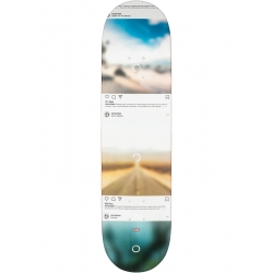Deck Globe G2 Sprawl Disappearing Trees 8.125 2021 pour homme