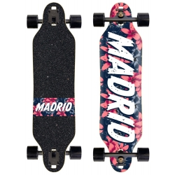 Longboard Madrid Weezer DT Bloom 2021 pour