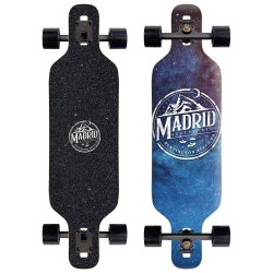 Madrid Trance DT Galaxy 2021 pour