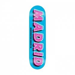Deck Madrid Pop 8 2021 pour homme